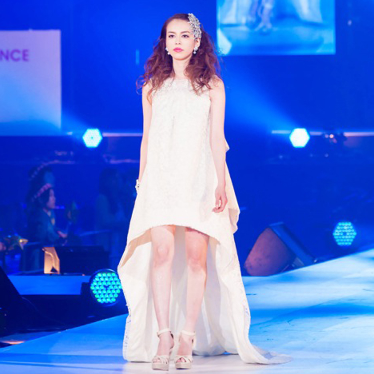 SAPPORO COLLECTION 2014<br>Bridal house BiBi Special Stage After Report